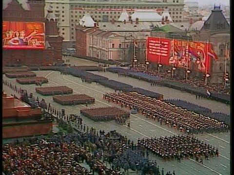 В москве ограничат движение из-за марша в честь 75-летия военного парада pictwittercom/hv3wzz7i94 http