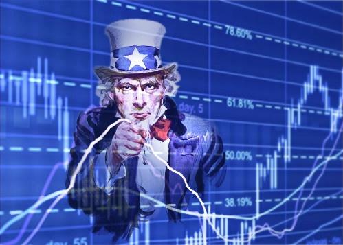 От кого зависит движение на рынке?