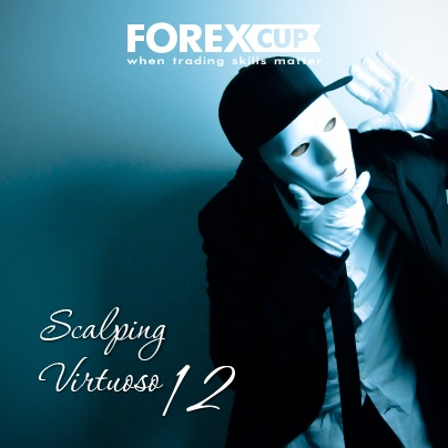 Scalping virtuoso 12 от FXOpen